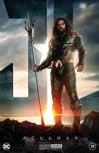 [Aquaman #28 (Convention Exclusive Silver Foil Variant) (Product Image)]