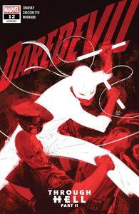 [Daredevil #12 (Product Image)]