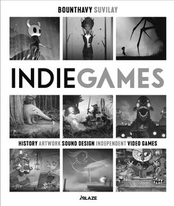 [Indie Games (Hardcover) (Product Image)]