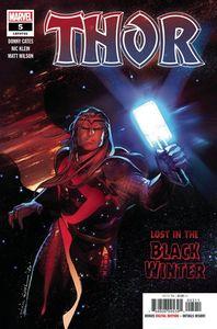 [Thor #5 (Product Image)]