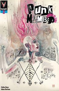 [Punk Mambo #2 (Cover B Mack) (Product Image)]