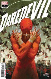 [Daredevil #1 (Product Image)]