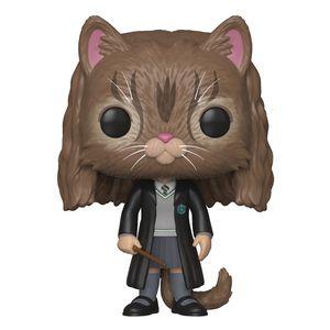 [Harry Potter: Pop! Vinyl Figure: Hermione As Cat (Product Image)]
