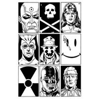 [Watchmen Like You Have Never Seen It Before (Product Image)]