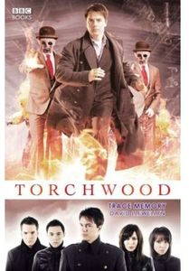 [Doctor Who: Torchwood: Trace Memory (Product Image)]