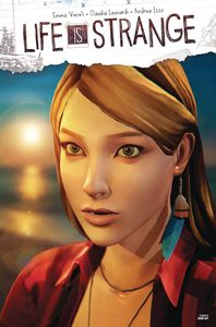 [Life Is Strange #8 (Cover B Game Art) (Product Image)]