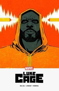 [Luke Cage: Everyman (Marvel Premiere Graphic Novel) (Signed Edition) (Product Image)]