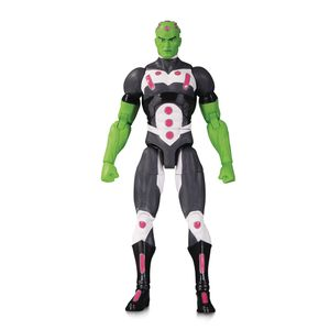 [DC Essentials Action Figure: Brainiac (Product Image)]