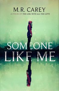 [Someone Like Me (Hardcover) (Product Image)]