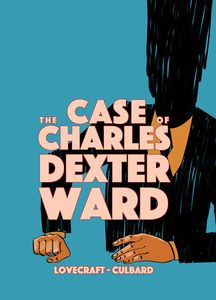 [The Case Of Charles Dexter Ward (New Edition) (Product Image)]