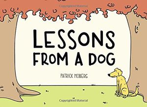 [Lessons From A Dog (Hardcover) (Product Image)]