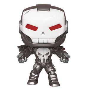 [Marvel: Pop! Vinyl Figure: Punisher War Machine (Previews Exclusive) (Product Image)]