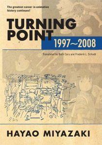 [Turning Point: 1997-2008 (Hardcover) (Product Image)]