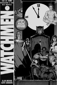 [Watchmen (Hardcover - Titan Edition) (Product Image)]