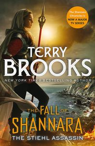 [Fall Of Shannara: Book 3: The Stiehl Assassin (Product Image)]