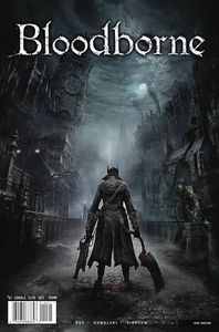 [Bloodborne #1 (Cover B Game Variant) (Product Image)]