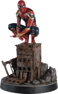 [Marvel Movie Collection Special #9: Spider-Man Mega (Product Image)]