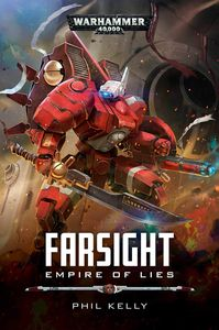 [Warhammer 40K: Farsight: Empire Of Lies (Product Image)]