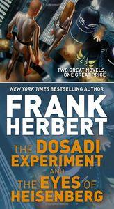 [The Dosadi Experiment & The Eyes Of Eisenberg (Product Image)]