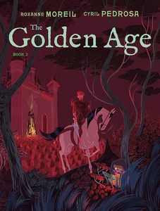 [The Golden Age: Book 2 (Hardcover) (Product Image)]