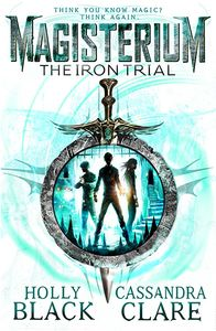[Magisterium: The Iron Trial (Product Image)]