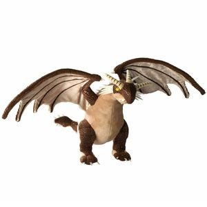 [Harry Potter: Plush: Hungarian Horntail (Product Image)]