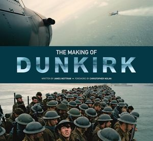 [The Making Of Dunkirk (Hardcover) (Product Image)]