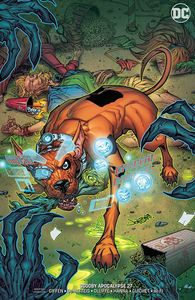 [Scooby Apocalypse #27 (Variant Edition) (Product Image)]