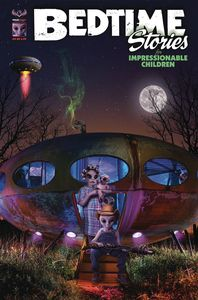 [Bedtime Stories For Impressionable Children #2 (Redneck Alien) (Product Image)]
