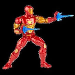 [Marvel Legends Action Figure: Modular Iron Man (Product Image)]