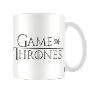 [Game Of Thrones: Mug: Logo (Product Image)]