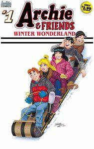[Archie & Friends: Winter Wonderland #1 (Product Image)]