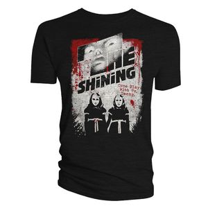 [The Shining: T-Shirt: Redrum (Product Image)]