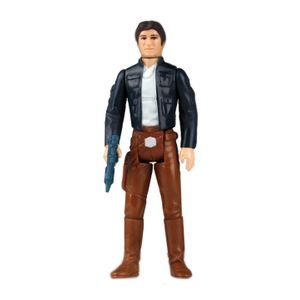 [Star Wars: Giant Retro Action Figure: Han Solo (Bespin Outfit) (Product Image)]