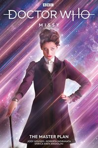 [Doctor Who: Missy (Product Image)]