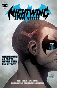 [Nightwing: Volume 1: Knight Terrors (Product Image)]