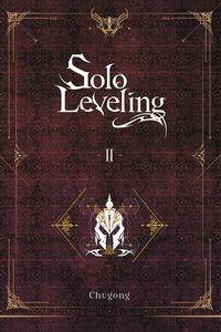 [Solo Leveling: Volume 2 (Light Novel) (Product Image)]