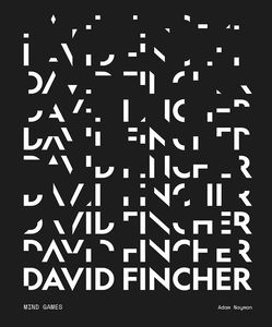 [David Fincher: Mind Games (Hardcover) (Product Image)]