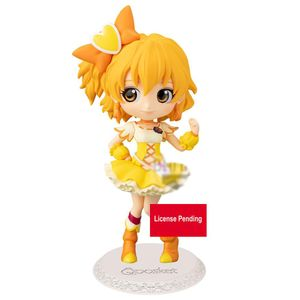 [Fresh Pretty Cure!: Q Posket Figure: Curepine (Version A) (Product Image)]