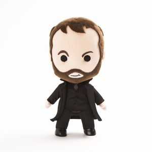 [Supernatural: Q-Pals Plush: Crowley (Product Image)]