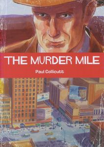 [The Murder Mile (Product Image)]
