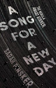 [A Song For A New Day (Hardcover) (Product Image)]