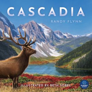 [Cascadia (Product Image)]