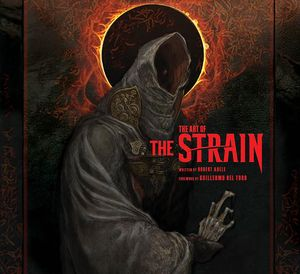 [The Art Of The Strain (Hardcover) (Product Image)]