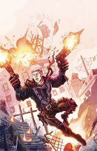 [Airboy #52 (Cover F Kalajzic) (Product Image)]