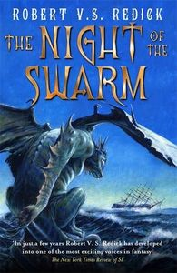 [Chathrand Voyage: Book 4: The Night Of The Swarm (Product Image)]