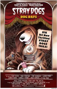 [Stray Dogs Dog Days #1 (Cover B Horror Movie Variant) (Product Image)]
