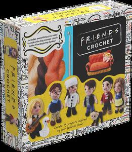 [Friends: Crochet (Product Image)]