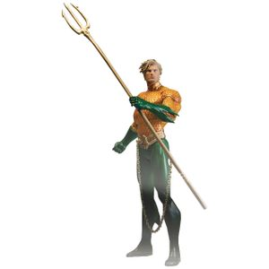 [DC's The New 52: Justice League: Action Figures: Aquaman (Product Image)]