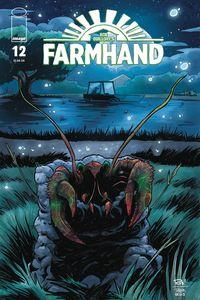 [Farmhand #12 (Product Image)]